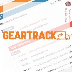 Geartrack-serviço
